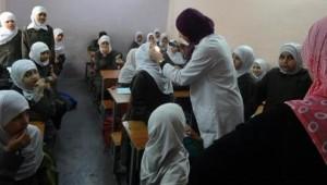Ola screening-kids-in-classroom