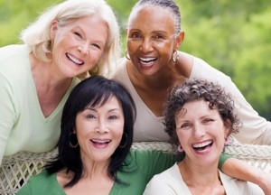 The Link Between Oral Health and Menopause