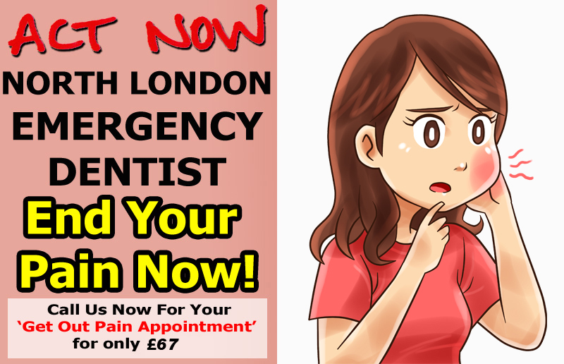 North London Emergency Dentist
